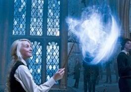 Mantra Harry Potter dunia nyata
