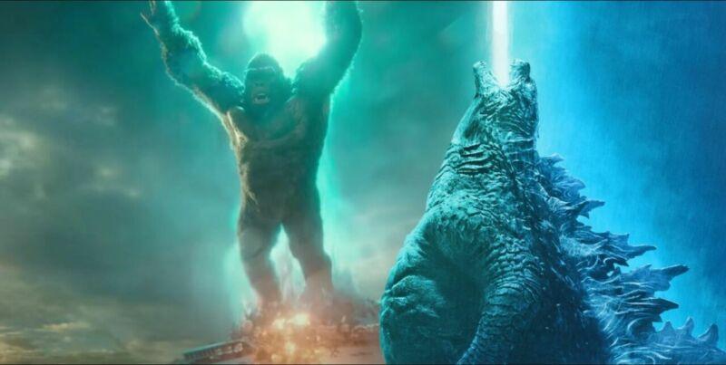 Kelincahan Kong 1