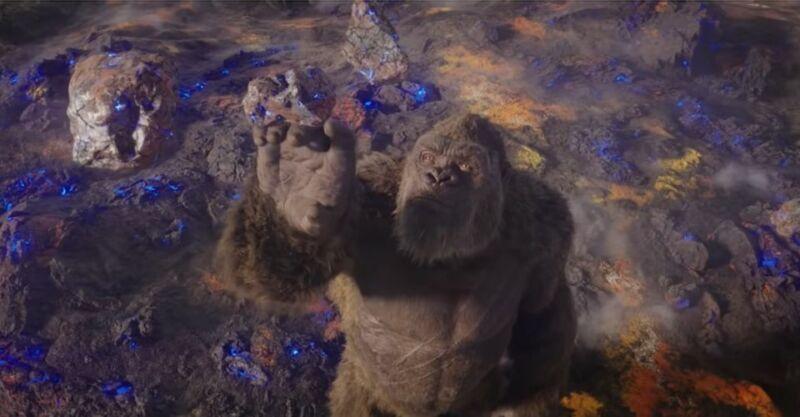 Kong Di Hollow Earth