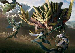 Monster Hunter Rise 5