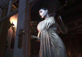Resident Evil 8 Gameplay