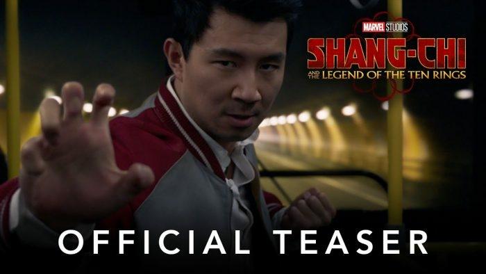 Trailer Shang Chi