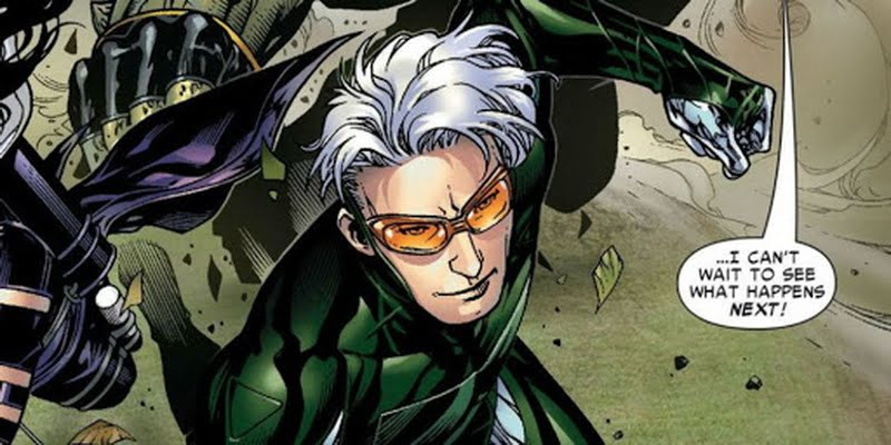 speedster marvel