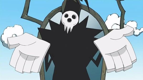 Death + Karakter Shinigami Paling Populer