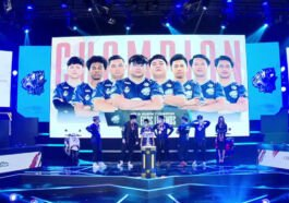 Evos Legends Juara Mpl Id Season 7