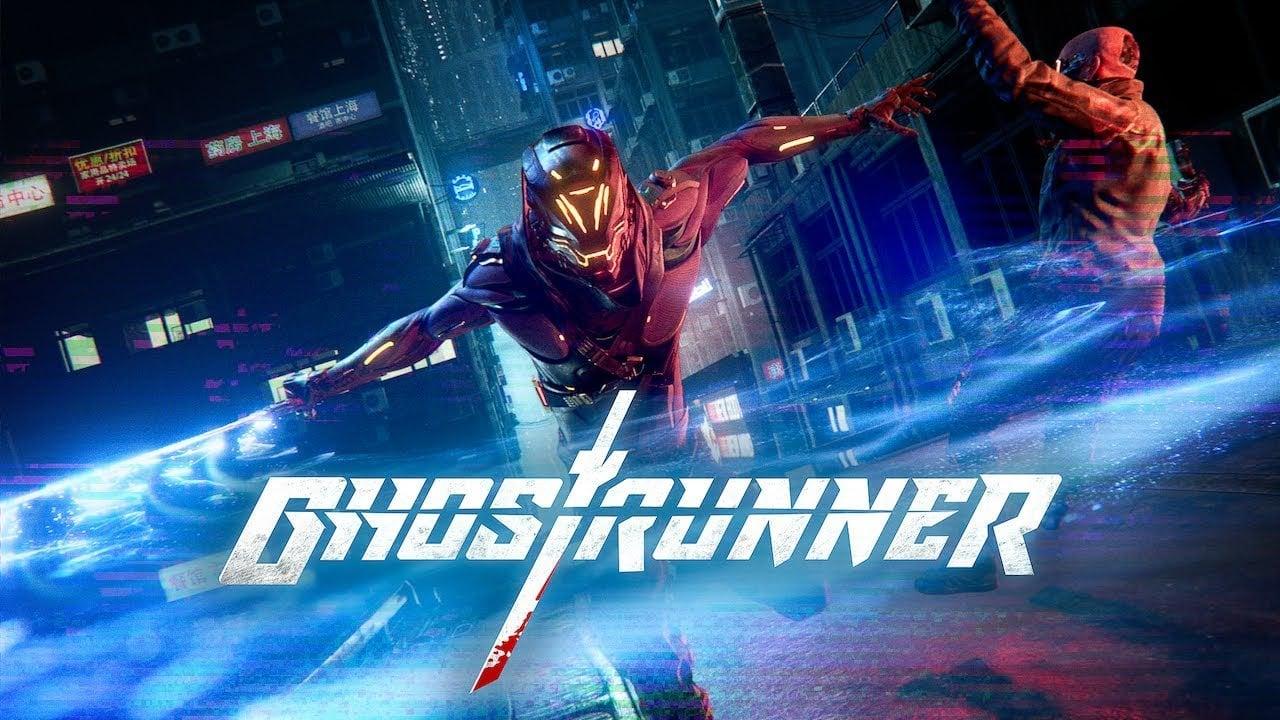 Ghostrunner 2 Sedang Dalam Tahap Pengembangan