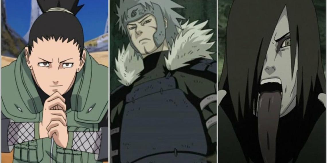 Inilah Ninja Hebat Sekaligus Terpintar Di Anime Dan Manga Naruto
