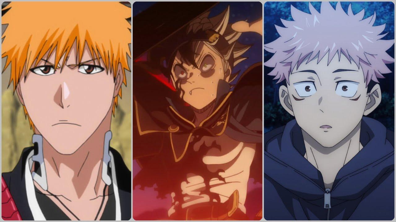 Karakter Anime Yang Mendapatkan Kekuatan Dari Mahluk Lain