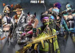 Kode Redeem Free Fire 30 Mei 2021