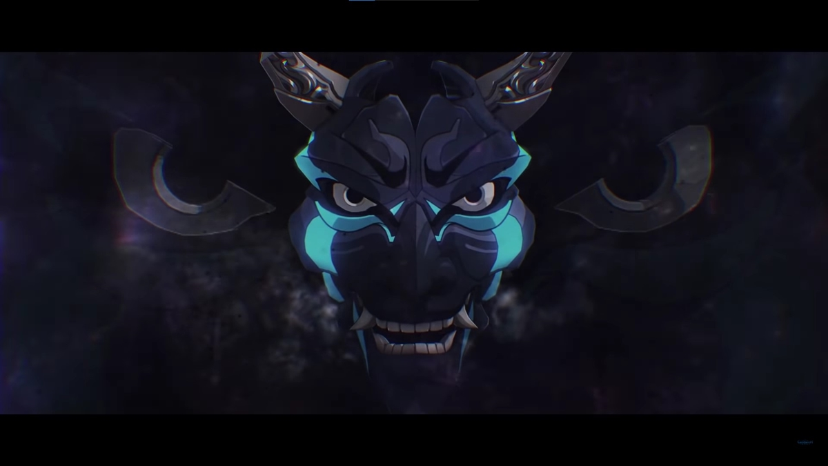 Musuh Baru Genshin Impact V1.6