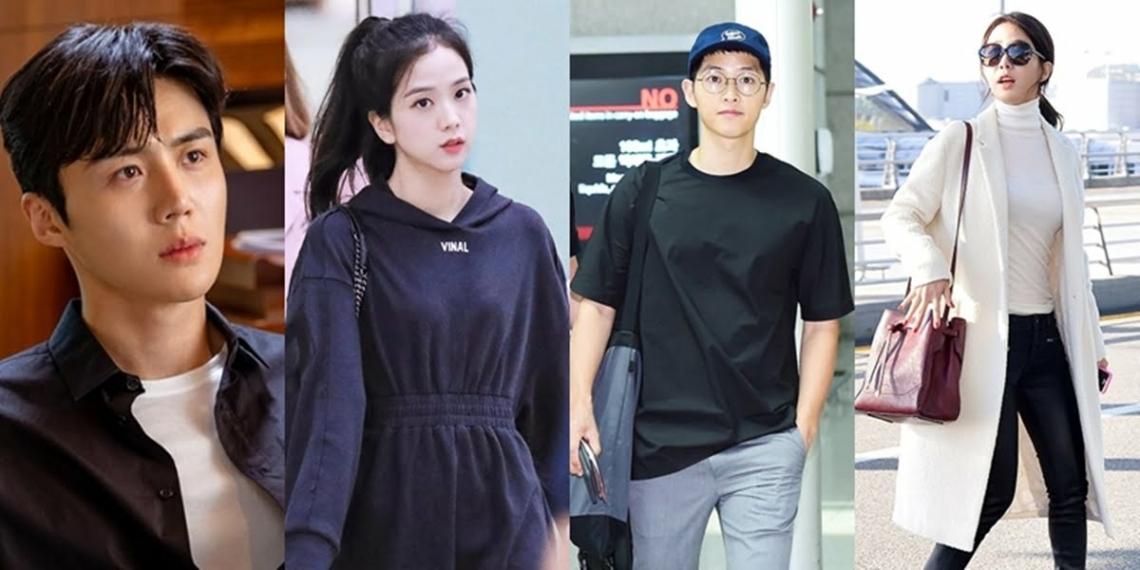 Rekomendasi Drama Korea Terbaik 2021