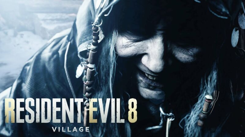 Cara Mendapatkan Amunisi Tak Terbatas Resident Evil Village! - Dafunda.com