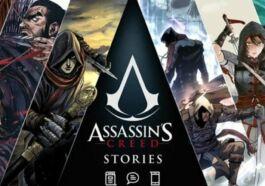 Sequel Assassin's Creed Iv Akan Rilis Dalam Bentuk Manga