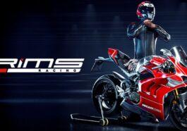 Spesifikasi Pc Game Rims Racing
