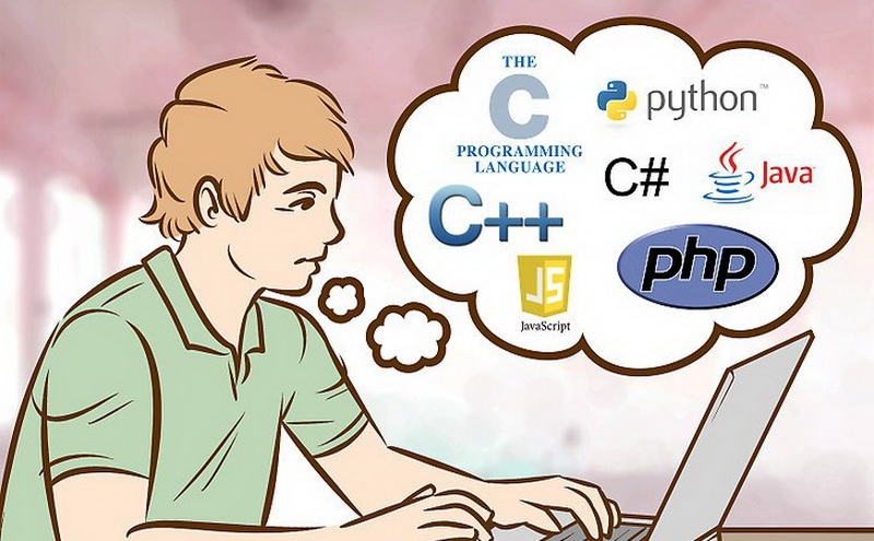 Study How To Coding