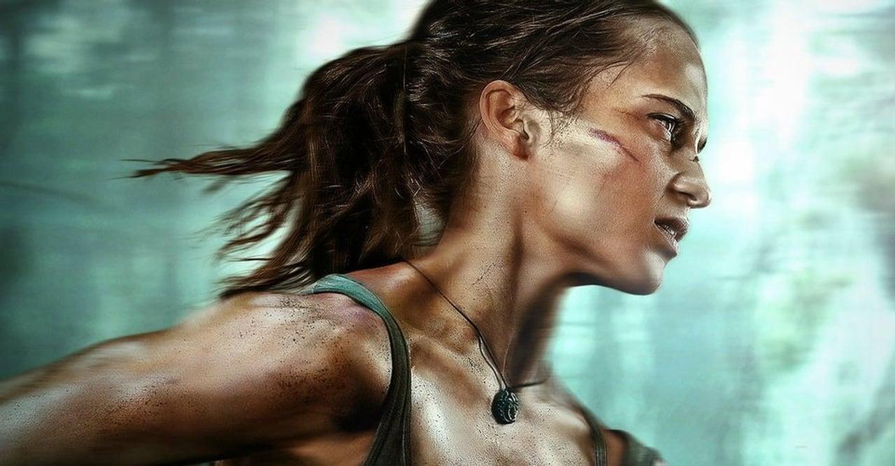 Tomb Raider: obsidian