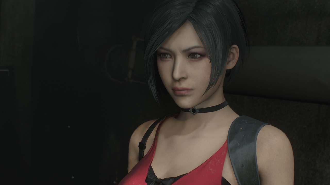 Alasan Ada Wong Tak Jadi Hadir Di Resident Evil Village