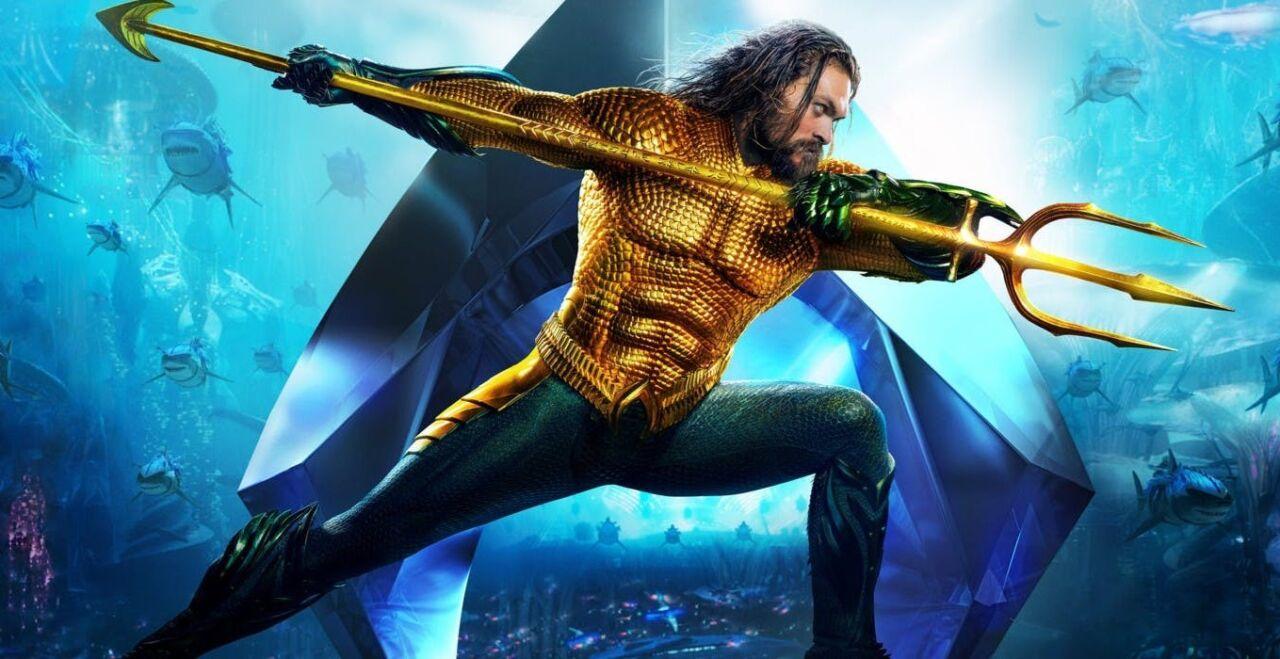 Aquaman 2 Mulai Syuting