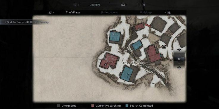 Cara Mendapatkan Shotgun Resident Evil Village