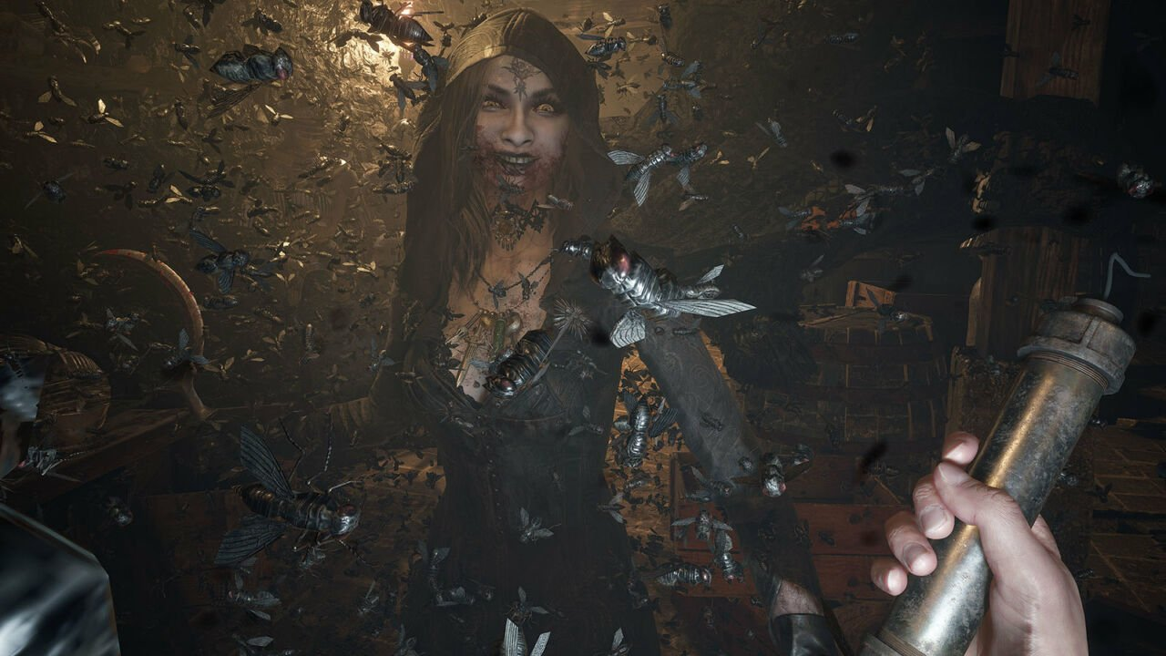Cara Mengalahkan Cassandra Resident Evil Village