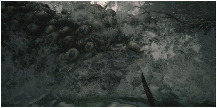 Cara Mengalahkan Moreau Resident Evil Village 2
