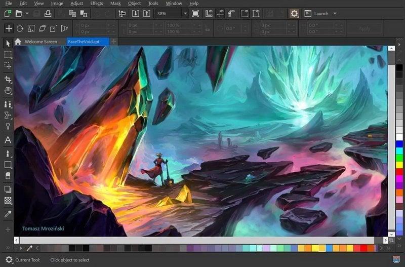 Coreldraw Graphics Suite 2020 Pc Cd Key 3
