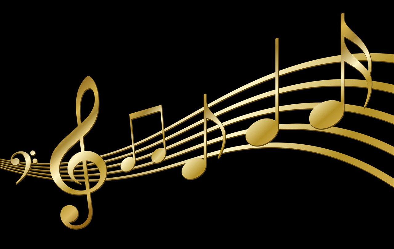 Notasi Balok Penyanyi