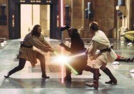 Twist mengejutkan prekuel Star Wars