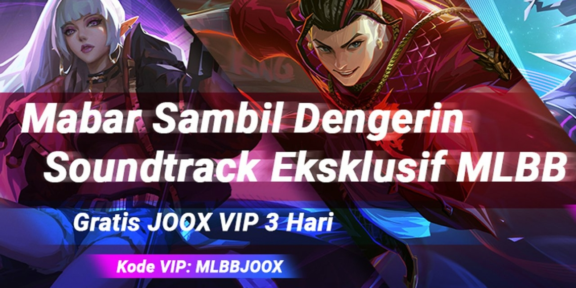 Eparty 515 Joox Mobile Legends Thumbnail