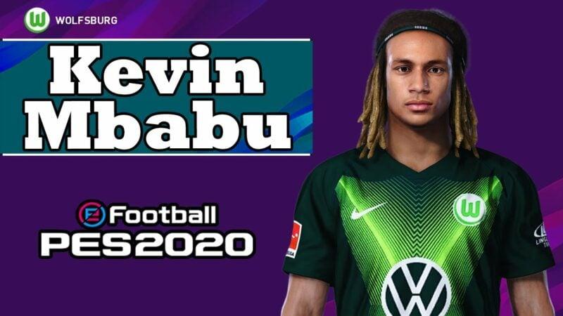 Kevin Mbabu