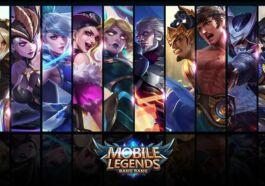 Mobile Legends 2