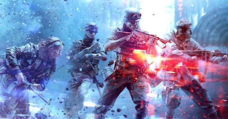 Reveal Trailer Battlefield 6 1