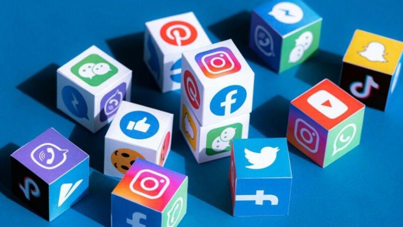 Social Media Md