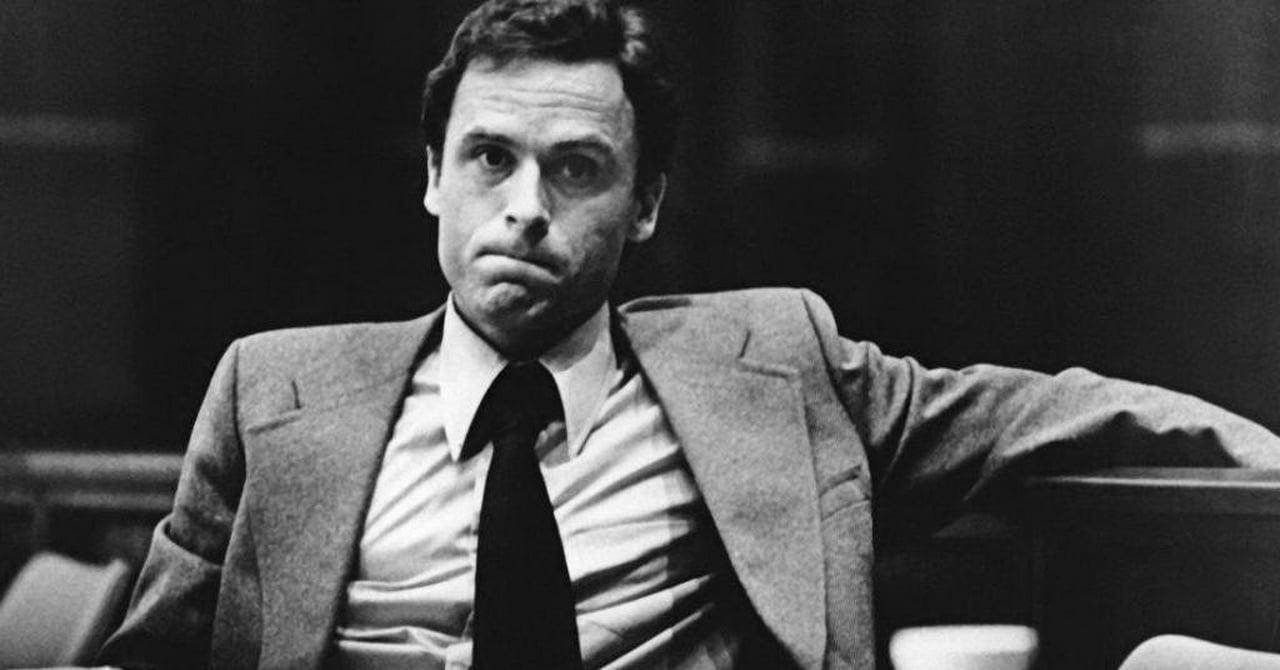 Ted Bundy American Boogeyman