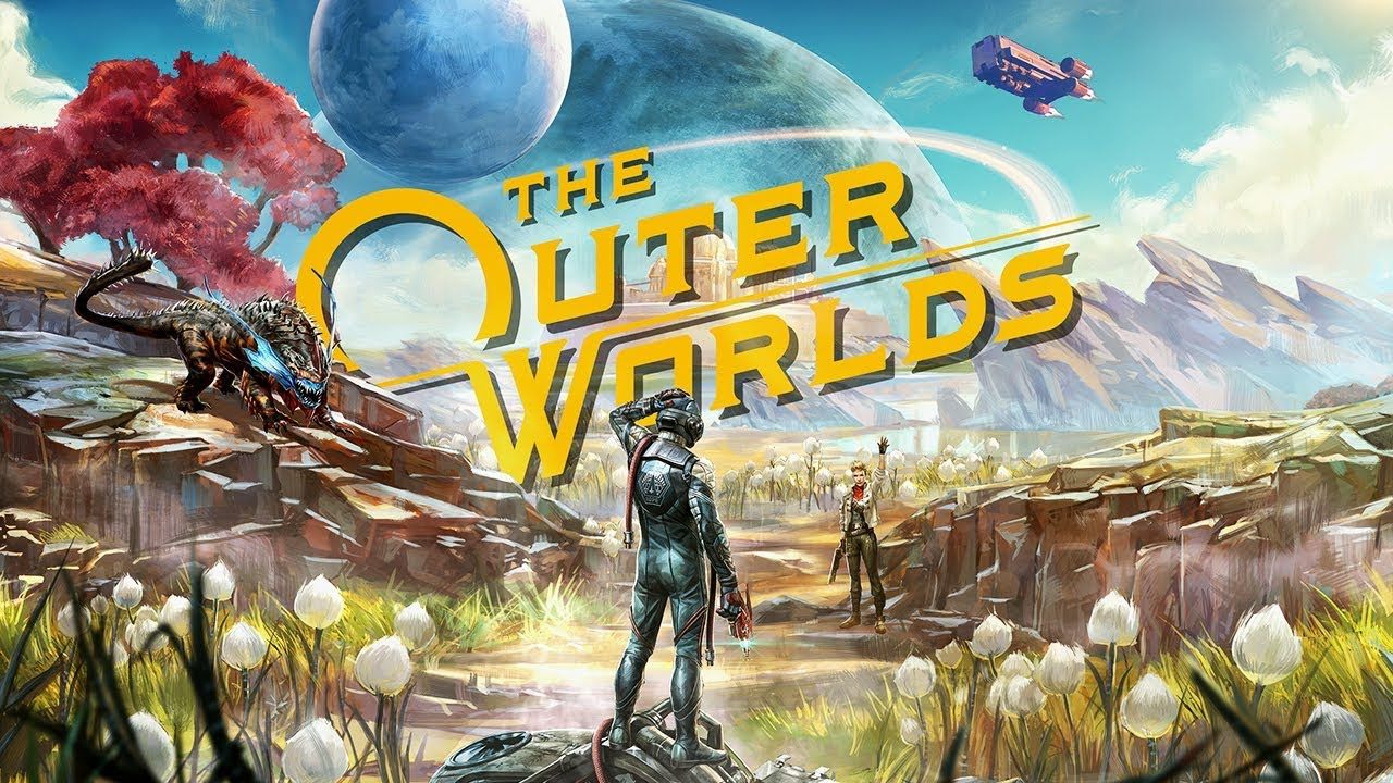 The Outer Wolrds