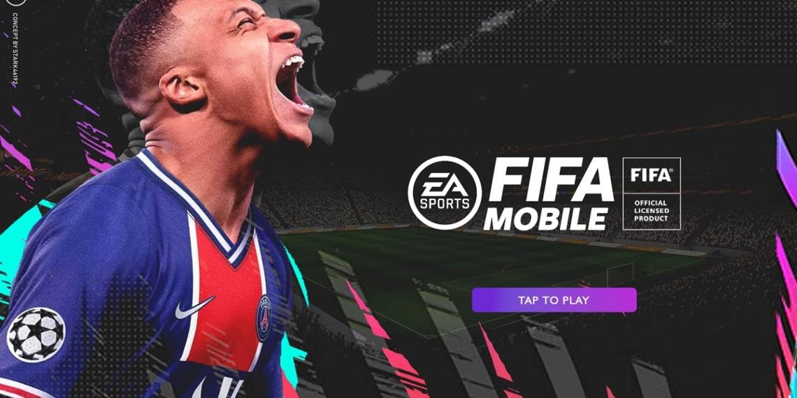 Cara Mendapatkan Kit Fifa Mobile 21
