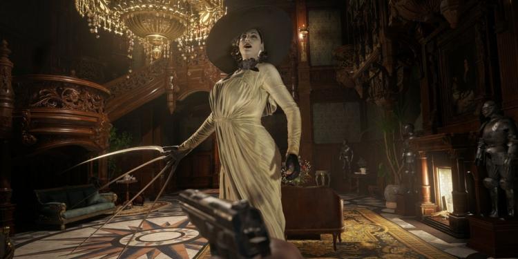 Cara Menyelesaikan Statue Puzzle Resident Evil Village