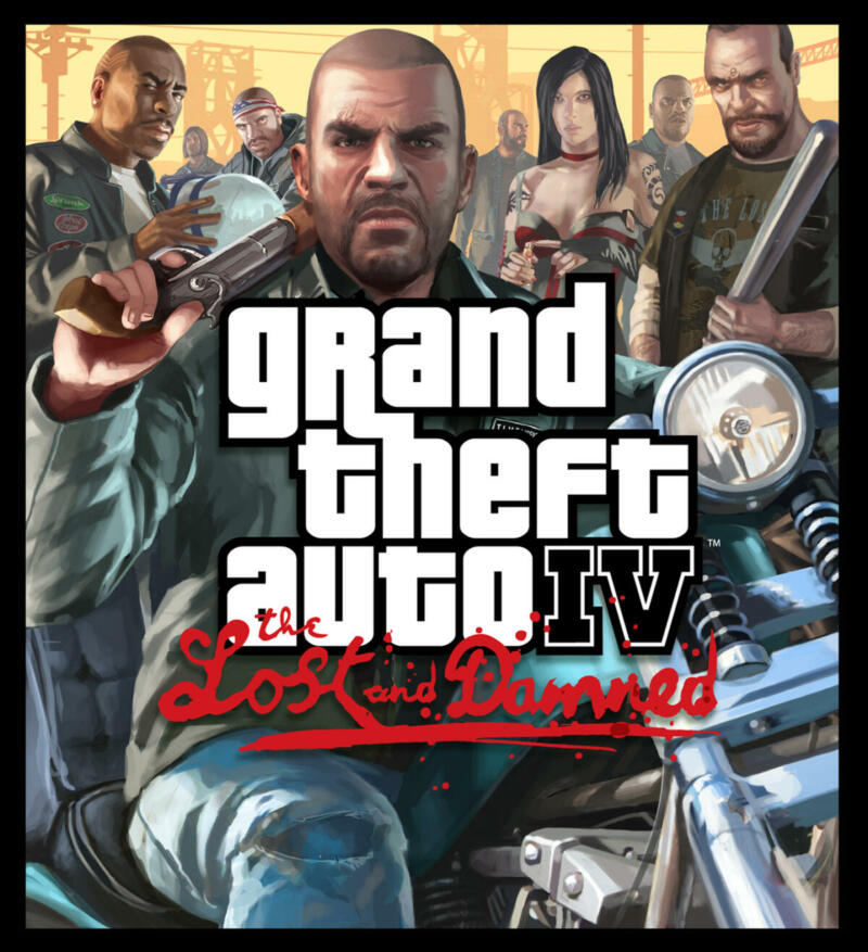 Cheats Gta The Lost And Damned