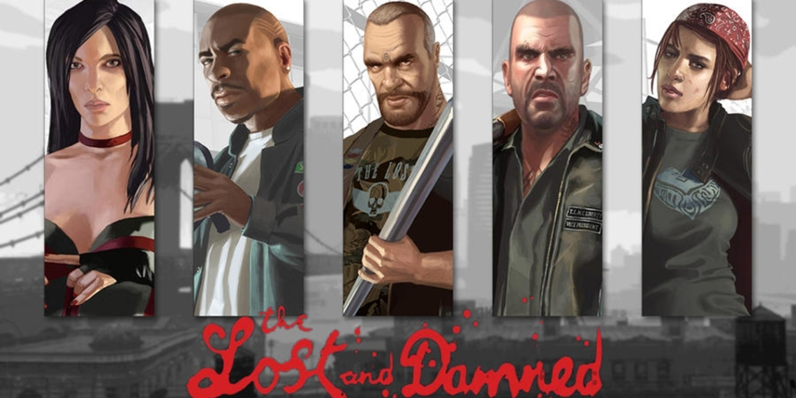 Cheat Gta The Lost And Damned Lengkap Bhs Indo