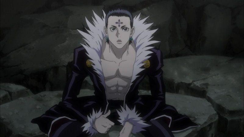 Pemimpin Genei Ryodan