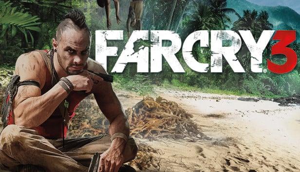 game pc ringan ram 2gb- Far Cry 3