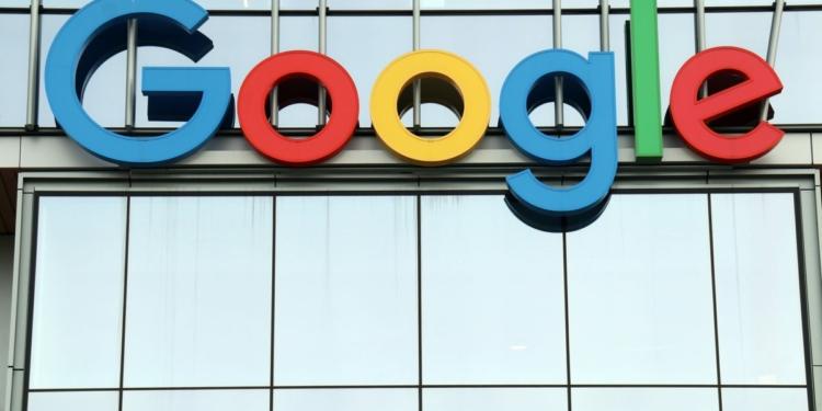 Toko Fisik Google Store