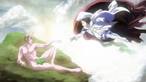 Grafik Animenya Bagus