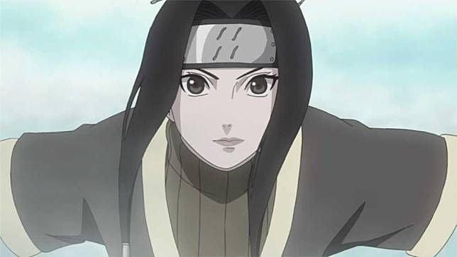 Haku + Ninja Naruto Masa Lalu Menyedihkan