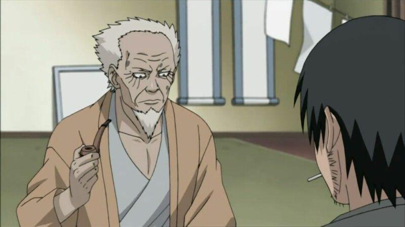 Hiruzen Memang Buruk Dalam Mengurus Anak + Hiruzen Tidak Merawat Naruto