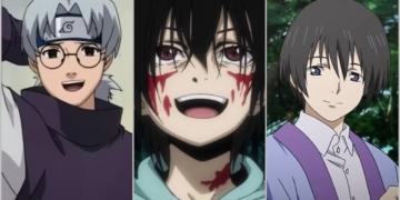 Inilah Karakter Anime Yang Mempunyai Senyum Palsu