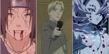 Inilah Karakter Anime Yang Tega Membunuh Orang Tua Sendiri
