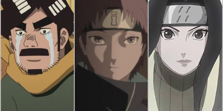Inilah Shinobi Di Naruto Dengan Masa Lalu Menyedihkan