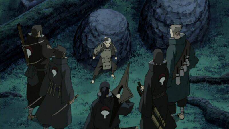 Kehilangan Adiknya Saat Dulu + Alasan Tobirama Membenci Uchiha