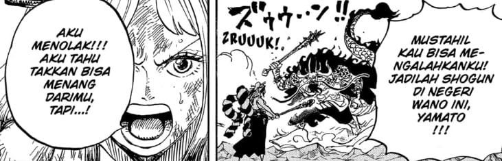 Kekuatan Yamato